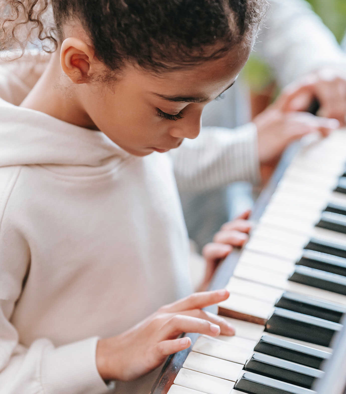 Zingen & Muziek