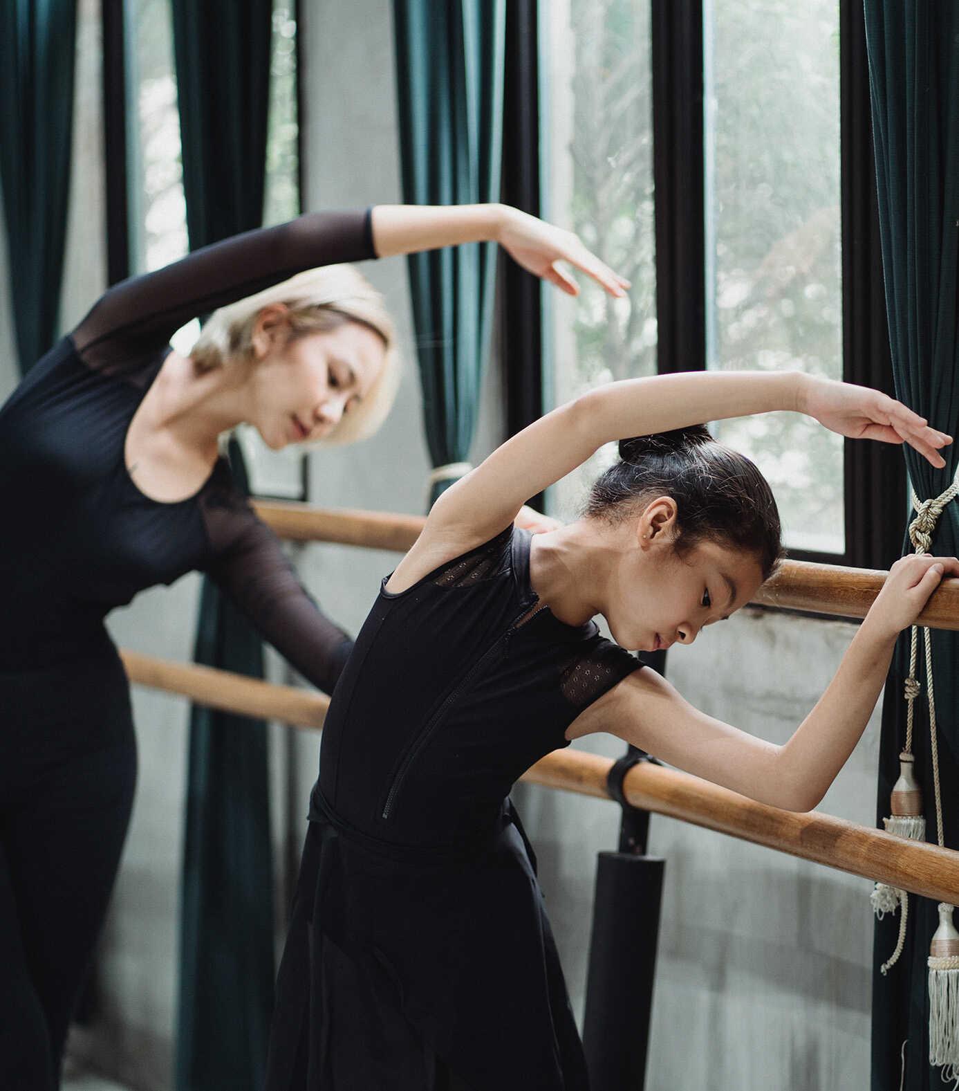 Dansen & ballet