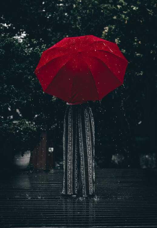 Regenkleding & Paraplu's