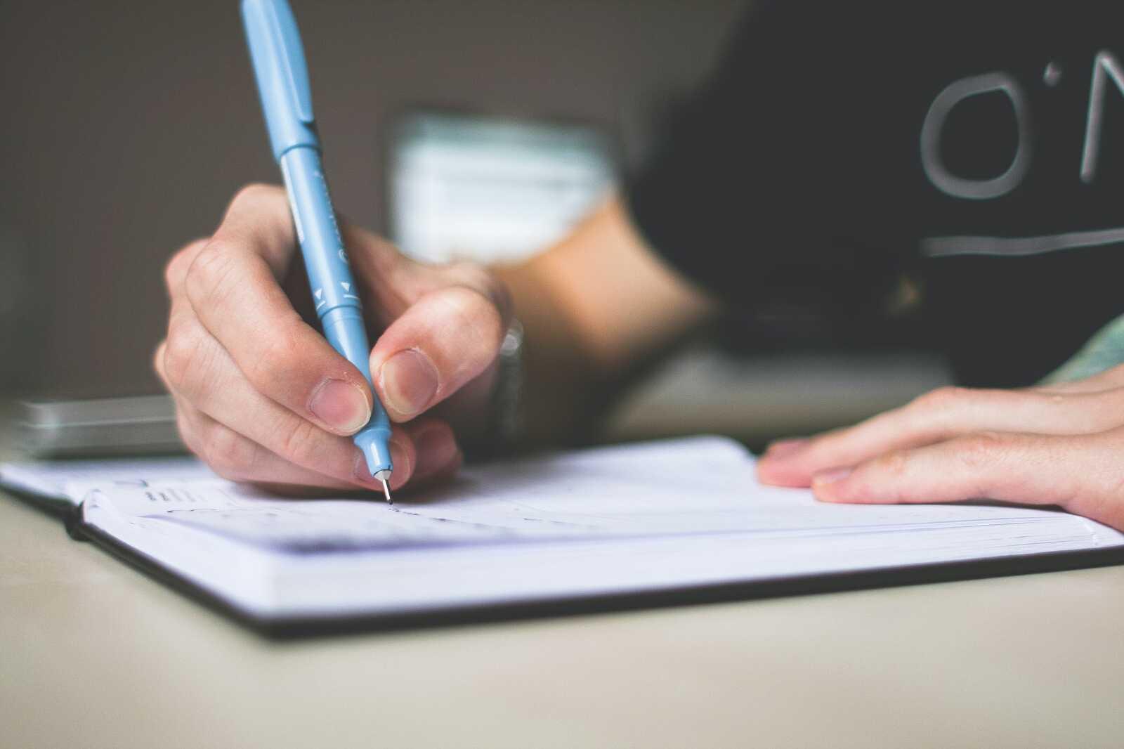 Schrijven & Handlettering
