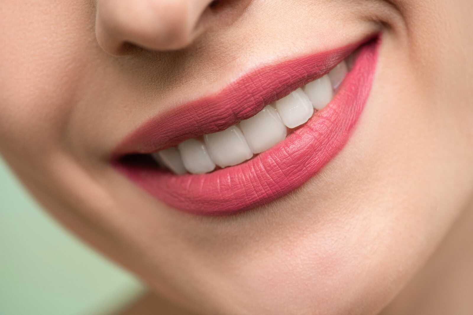 Tandverzorging & mondverzorging