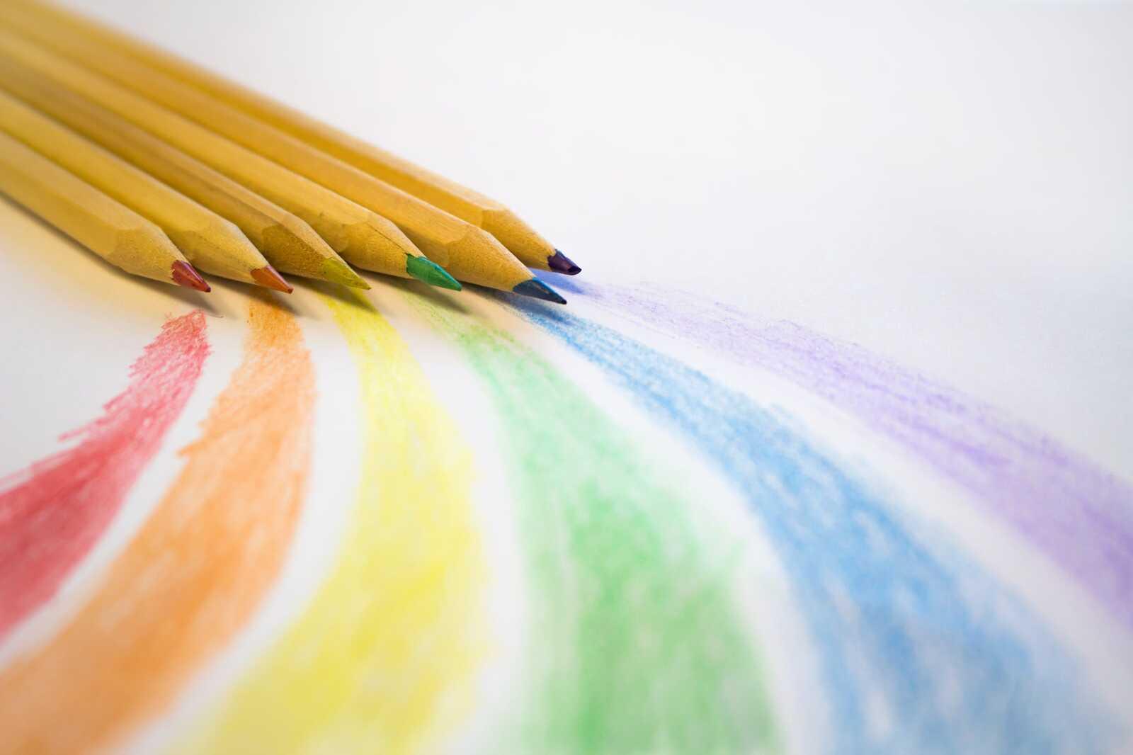 Tekenen & Kleuren