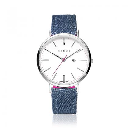 Zinzi Horloge ZIW406D